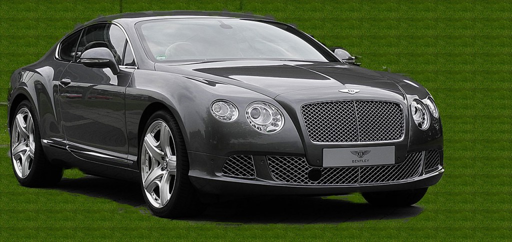 Luxury car hire Marbella - Empire Villas