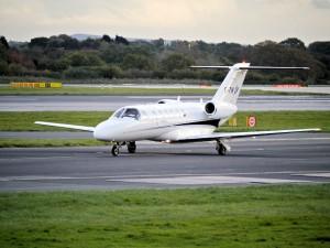 Private jet rental Marbella - Empire Group