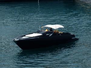 Yacht rental Marbella - Empire Villas