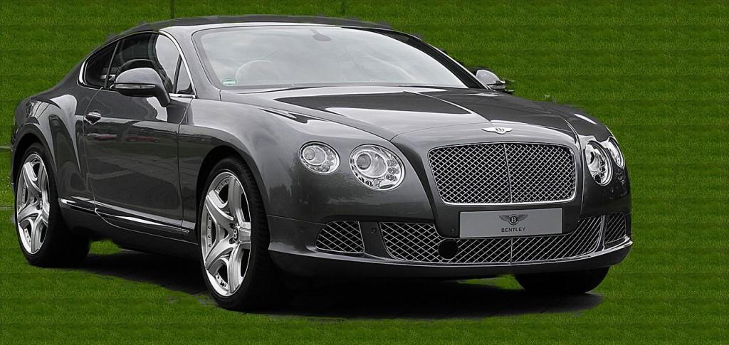 Luxury car hire Marbella - Empire Villas